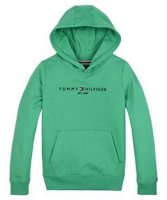"""Jungen Sweatshirt """"Essential"""" mit Kapuze"""