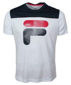 """Herren Tennisshirt """"Tim"""" Kurzarm"""