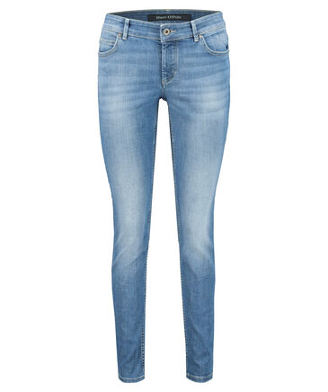 "Marc O'Polo - Damen Jeans ""Alby"" Slim Fit"