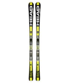 "Herren Ski ""Supershape I Speed"" Modell 2015-16, inkl. Bindung PR 11 ABS"