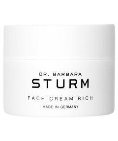 """entspr. 320 Euro / 100 ml - Inhalt: 50 ml Damen Gesichtscreme """"Face Cream Rich"""""""