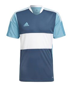 "Herren Fußballshirt ""Tiro"" Kurzarm"