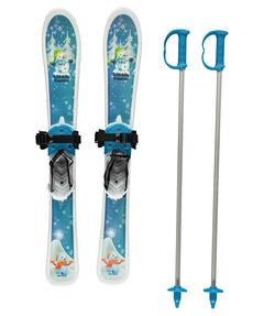 """Kleinkinder Ski Rutscherset """"Little Team"""""""