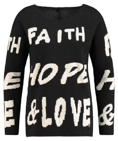 "Damen Pullover ""Faith"""