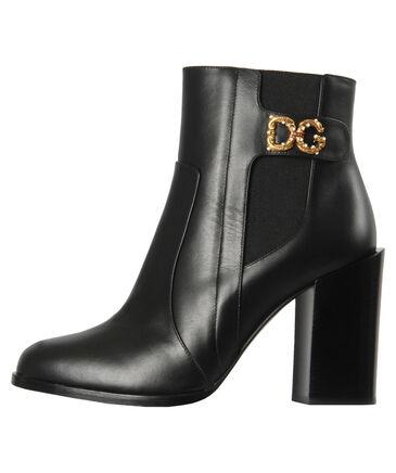 Dolce & Gabbana - Damen Stiefelette