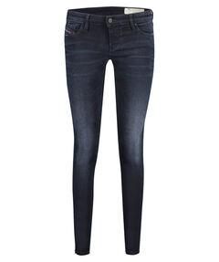 "Damen Jeans ""Skinzee Low Zip"" 084XW Super Slim Skinny Fit"