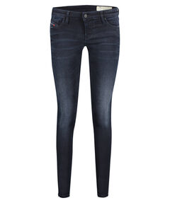 "Damen Jeans ""Skinzee Low Zip"" 084XW Super Slim Skinny Fit"