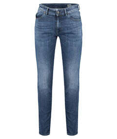 "Herren Jeans ""Swing Super Stretch"" Straight Fit"