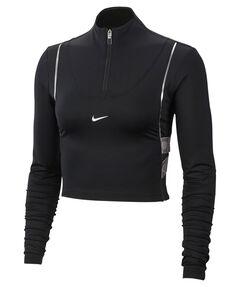 "Damen Fitnessshirt ""HyperWarm"" Langarm"