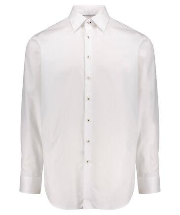 """Jacques Britt - Herren Hemd """"Messina"""" Custom Fit Langarm"""