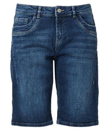"""s.Oliver Red Label - Damen Jeansshorts """"Smart Bermuda"""""""