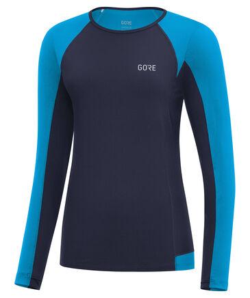 "GORE® Wear - Damen Laufshirt ""R5"" Langarm"