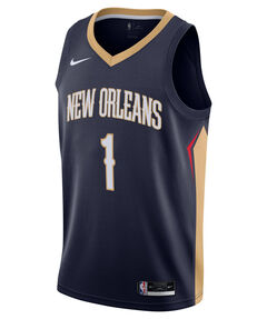 "Herren Basketballtrikot ""Zion Williamson New Orleans Pelicans Icon Edition 2020"""