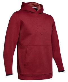 """Herren Sweatshirt """"Athlete Recovery Fleece Graphic Hoo"""""""