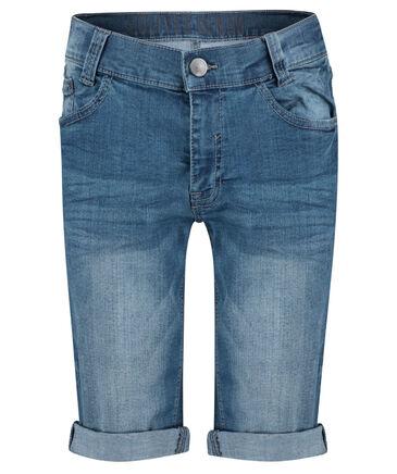"""s.Oliver Red Label - Jungen Jeans-Bermudas """"Seattle"""" Regular Fit"""