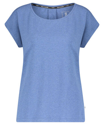 "On - Damen Laufsport T-Shirt ""Comfort"""