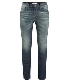 "Herren Jeans ""SLHSlim Leon"" Slim Fit"