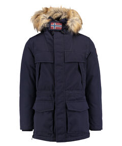 "Herren Kapuzenparka ""Skidoo Open"" Regular Fit"