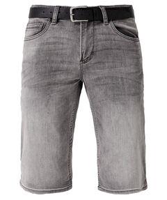 Herren Jeansbermudas Regular Fit