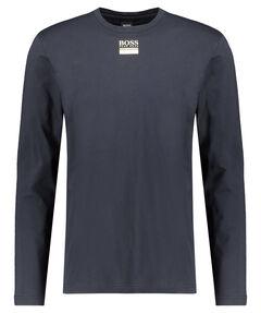 """Herren Shirt """"Togn 2"""" Langarm"""