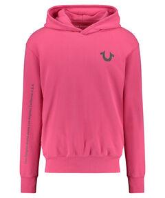 """Damen Sweatshirt """"Reflective Hoody"""""""