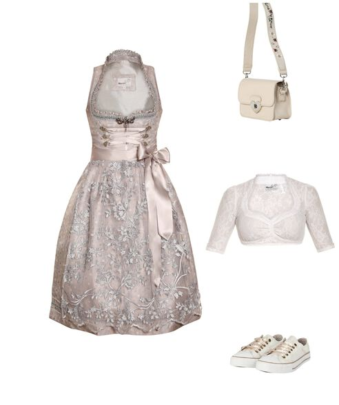 Outfit - Rosa Madl
