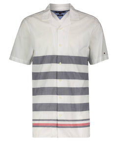 "Herren Hemd ""Breton"" Regular Fit Kurzarm"