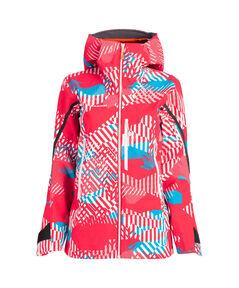 "Damen Jacke ""Nordwand Wisiflage HS Hooded Jacket"""