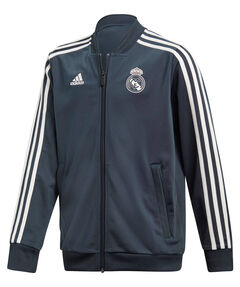 "Jungen Fußball Sweatjacke ""Real Madrid"""