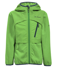 "Kinder Fleecejacke mit Kapuze ""Kids Katamaki Fleece Jacket II"""