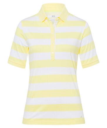 "BRAX - Damen Poloshirt Kurzarm ""Style Cleo"""