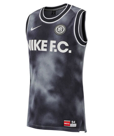 "Nike - Herren Fußballshirt ""F.C."" Ärmellos"