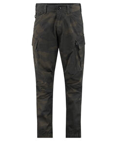 "Herren Cargohose ""Roxic"" Straight Tapered Fit"