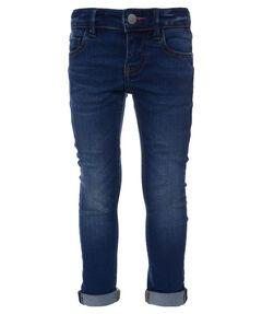 Mädchen Kleinkind Jeans Slim Fit Skinny Leg
