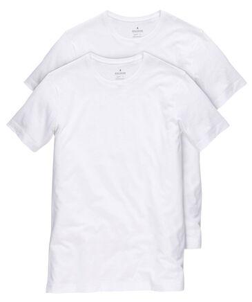 "Ragman - Herren T-Shirt ""Body Fit"" Doppelpack"