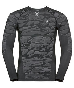 "Herren Funktionsunterhemd ""Performance Blackcomb Warm"" Langarm"