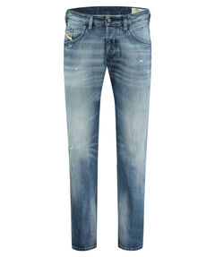 "Herren Jeans ""D-Bazer 084DD"" Tapered Fit"