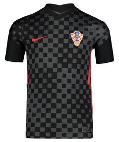 "Kinder Fußballtrikot ""Kroatien Stadium Away"" Kurzarm"