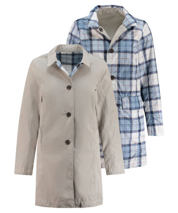 "Barbour - Damen Wendejacke ""Summer Tartan"""