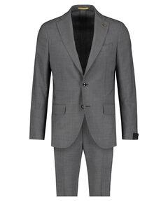 """Herren Anzug zweiteilig """"Microdesign"""""""