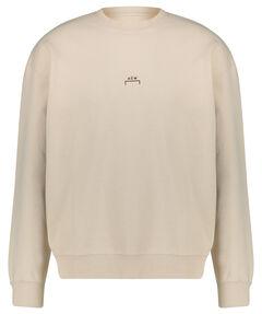 """Herren Sweatshirt """"Logo Crewneck"""""""
