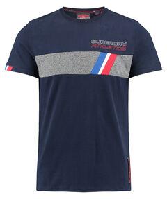 "Herren T-Shirt ""Trophy Tri Line"""