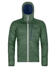 """Herren Bergsportjacke """"Swisswool PIZ Bianco Jacket M"""""""