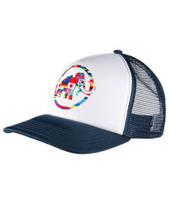 "Damen Trucker-Cap ""Crag Cap"""
