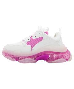 """Damen Sneaker """"Triple S Clear Sole"""""""