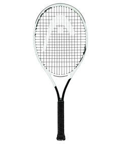 """Kinder Tennisschläger """"Graphene 360+ Speed Jr."""" - besaitet - 16 x 19"""