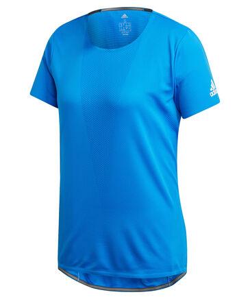 "adidas Performance - Damen Fitnessshirt ""HeatDry Training"""