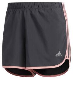 """Damen Running Shorts """"Marathon 20"""""""