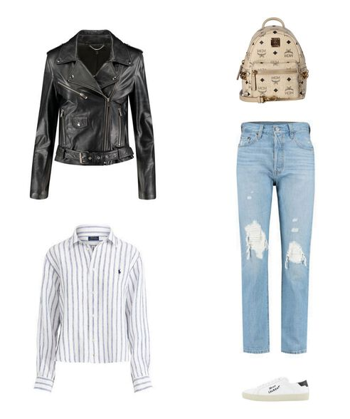 Outfit - Casual Sunday