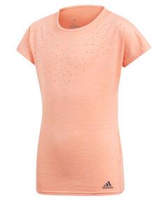 """Mädchen Tennisshirt """"Dotty"""" Kurzarm"""
